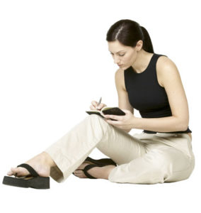 ladywriting2